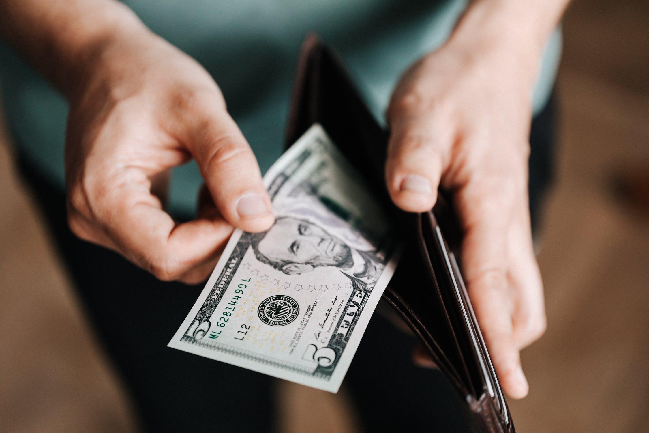 Geld ist nicht alles